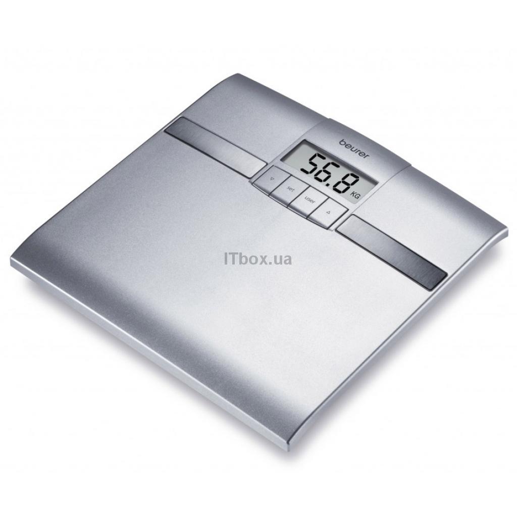 Весы напольные BEURER BF 18 (4211125/733.21/6)