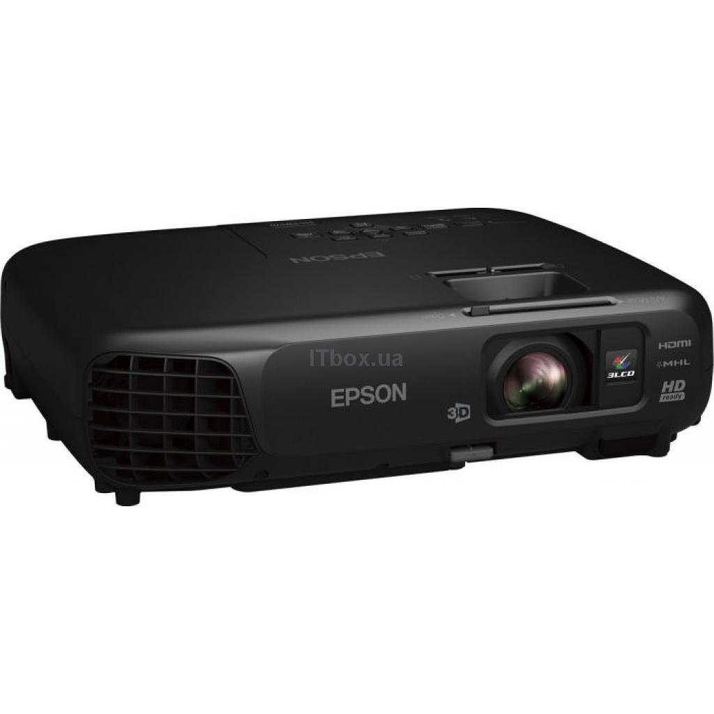 Проектор Epson EH-TW570 (V11H664040)