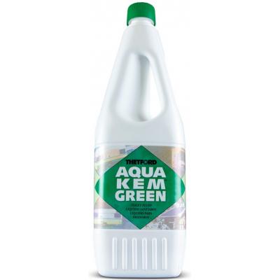 thetford Aqua Kem Green 1.5л 30246АС