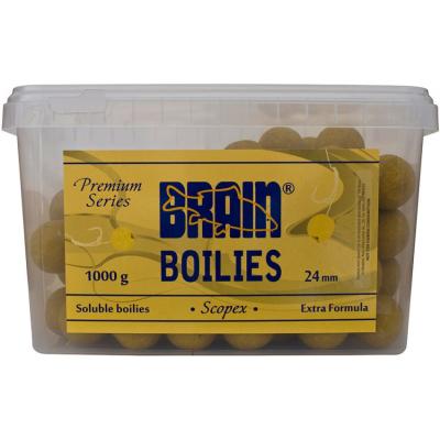 brain fishing Scopex Soluble 1000 gr, 24 mm 1858.00.98