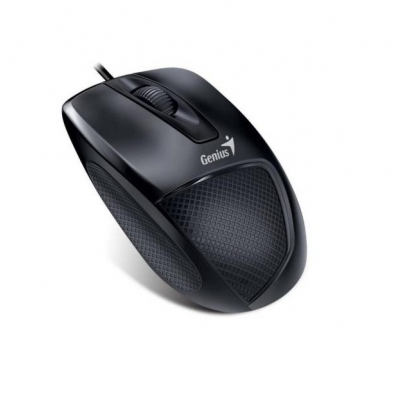 Мышка Genius DX-150X USB Black (31010231100)