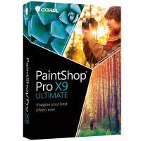 corel PAINTSHOP PRO X9 UL ML Minibox EU PSPX9ULMLMBEU