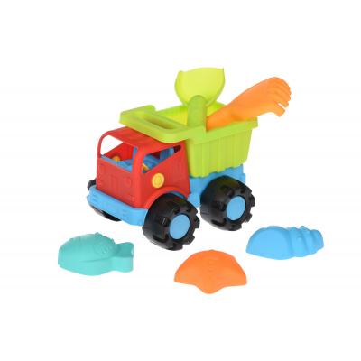 same toy 6 ед Грузовик Красный 988Ut-1