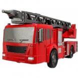 Трансформер X-bot Пожарная машина Фото