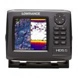 Эхолот Lowrance HDS-5 Gen2 Фото 1