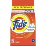 Стиральный порошок Tide Альпийская свежесть 6 кг Фото