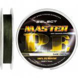 Шнур Select Master PE 150m салатовый 0.16мм 19кг Фото