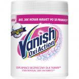 Чистящее средство Vanish Gold Oxi Action Кристальная белизна 470 г Фото