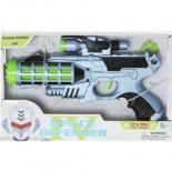 Игрушечное оружие TopSky Космический бластер 29 см Фото 1
