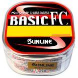 Флюорокарбон Sunline Basic FC 300м 0.205мм #1.5 6LB Фото