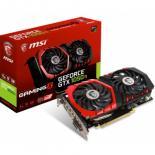 Видеокарта MSI GeForce GTX1050 Ti 4096Mb GAMING X Фото