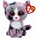Мягкая игрушка Ty Beanie Boo's Котенок Lindi 15 см Фото