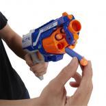 Игрушечное оружие Hasbro Nerf Elite Бластер Дисраптор Фото 2