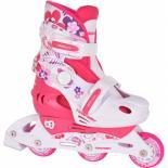 Роликовые коньки Tempish FLOWER Baby skate 26-29 Фото 1