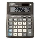Калькулятор Citizen SD-208 Фото