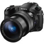 Цифровой фотоаппарат SONY Cyber-Shot RX10 MkIII Фото