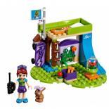 Конструктор LEGO Friends Спальня Мии Фото 1