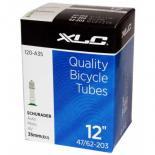 "Велосипедная камера XLC 12"" 1/2x2 1/4 (47/62-203) AV35мм Фото"