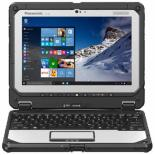 Ноутбук PANASONIC TOUGHBOOK CF-20 Фото
