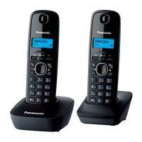 Телефон DECT Panasonic KX-TG1612UAH Фото