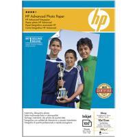 Бумага HP 10x15 Advanced Glossy Photo Paper Фото