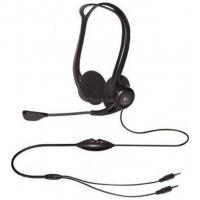 Наушники Logitech PC 860 Stereo Headset Фото