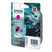 Картридж Epson St T30/40W TX550W/510FN/600 magenta Фото