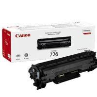 Картридж Canon 726 Black для LBP6200d Фото