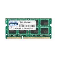 Модуль памяти для ноутбука Goodram SoDIMM DDR3 8GB 1333 MHz Фото