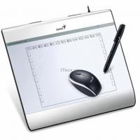 "Графический планшет Genius MousePen i608X 6"" х 8"" Фото"