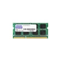 Модуль памяти для ноутбука GOODRAM SoDIMM DDR3 8GB 1600 MHz Фото