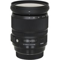 Объектив Sigma AF 24-105/4.0 DG OS HSM Nikon Фото