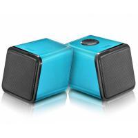 Акустична система Divoom Iris 02 USB, blue Фото