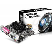 Материнская плата ASRock Q1900B-ITX Фото