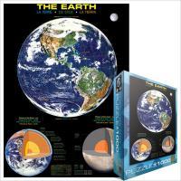 Пазл Eurographics Планета Земля Фото