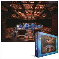 Пазл Eurographics Кабина космического корабля Шатлл Фото