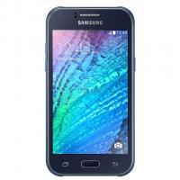 Мобильный телефон Samsung SM-J100H (Galaxy J1 Duos) Blue Фото