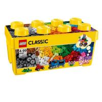 Конструктор LEGO Classic Коробка кубиков для творческого конструиро Фото