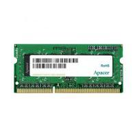Модуль памяти для ноутбука Apacer SoDIMM DDR3 4GB 1333 MHz Фото