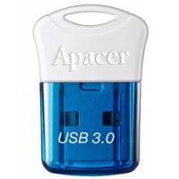 USB флеш накопитель Apacer 32GB AH157 Blue USB 3.0 Фото