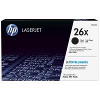Картридж HP LJ 26X Black (Pro M402n/M426dw) Фото