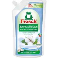 Кондиционер для белья Frosch Свежесть 1 л Фото