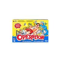 Настольная игра Hasbro Операция обновленная Фото