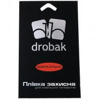 Пленка защитная Drobak для планшета Apple iPad 2/3 Mirror Фото
