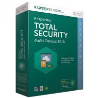 Антивирус Kaspersky Total Security (Multi-Device) 1+1 Device 1 year Ba Фото