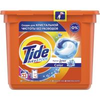 Капсулы для стирки Tide с прикосновением аромата Lenor 23 шт Фото