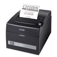 Принтер чеков Citizen CT-S310II ethernet Фото
