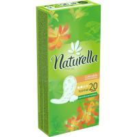 Ежедневные прокладки Naturella Мягкость Календулы Normal 20 шт Фото