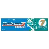 Зубна паста Blend-a-med Комплекс 7 с ополаскивателем 100 мл Фото