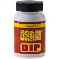 Дип Brain fishing Diablo (Spice) 100ml Фото